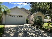 QUALITY 3 BED VILLA FOR RENT IN WESTRIDGEDAVENPORT ORLANDO
