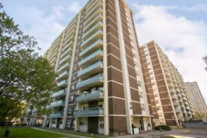 Parliament and Bloor: 99 Howard Street, 1BR