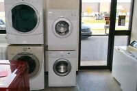 ENSEMBLE MINI LAVEUSE,SECHEUSE/PAIR MINI WASHER,DRYER