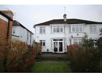 Amazing FAMILY home! 3 bedroom semidetached house. close to schools and transport