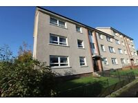 1 Bedroom ground floor part furnished flat on Cornalee Gardens, Pollock Southside