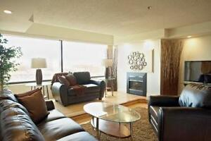 Amazing value! Newly Renovated– 2 Bedroom in St. Vital!