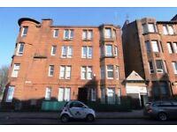 2 Bedroom top floor unfurnished flat to rent on Aberfeldy Street, Dennistoun, Glasgow East End