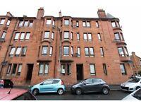 1 Bedroom ground floor unfurnished flat to rent on Wilson Street, Renfrew, Renfrewshire