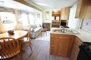 Goderich # 42 Mobile with spectacular lake view ! Sarnia Sarnia Area image 3