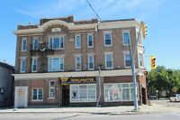 68 Erie Ave - 2 bedroom - First months rent free*