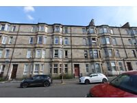 2 Bedroom second floor furnished flat to rent on Marwick Street, Dennistoun, Glasgow East End