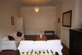 4 bed property on Kersland Street