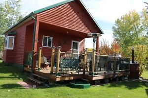 Lot 3 venture Road, Iroquois Lake, SK