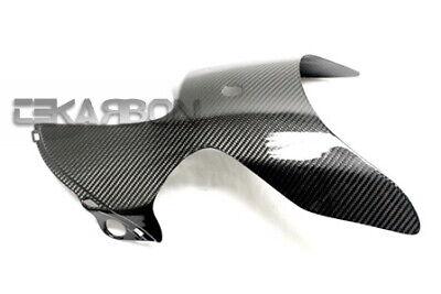 2008 - 2013 Suzuki GSX1300R Hayabusa Carbon Fiber Lower Under Panel - 2x2 -