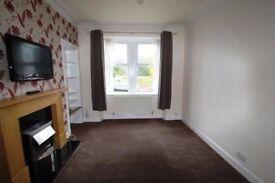1 Bedroom ground floor unfurnished flat to rent on Plean Street, Yoker, Glasgow West End