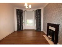 1 Bedroom ground floor flat to rent on Aberfoyle Street, Dennistoun, Glasgow East