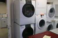 DUO LAVEUSE,SECHEUSE / DUO WASHER,DRYER