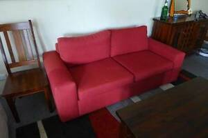 2 seater lounge Kurrajong Hawkesbury Area Preview