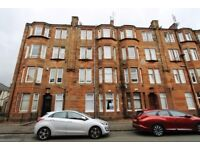 1 Bedroom ground floor furnished flat to rent on Dyke Street, Ballieston, Glasgow East End