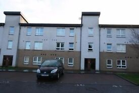 2 Bedroom unfurnished flat to rent on Colston Avenue, Bishopbriggs, Glasgow North Side