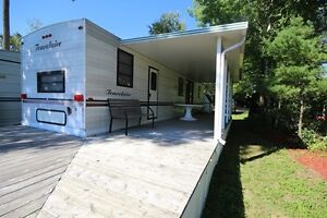Goderich # 42 Mobile with spectacular lake view ! Sarnia Sarnia Area image 6
