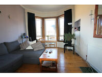 1 Bed top floor flat to rent on Aberdour Street, Dennsitoun, East End
