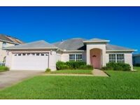QUALITY 2BED2BATH VILLA IN OAK HARBOUR ORLANDO