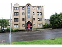 Modern 2 bedroom ground floor furnished flat on Lumsden Street Yorkhill Westend