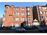 2 Bedroom second floor furnished flat to rent on Aberfeldy Street, Dennistoun, Glasgow East End