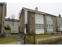 2 bedroom Unfurnished house to rent on Forglen Street, Easterhouse, G34 0NH