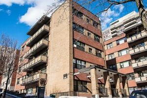Large  3.5 Metro Peel Available now, Concordia Mc Gill