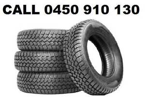 Brand new Multirac tyres from 13 to 22 inch Wangara Wanneroo Area Preview