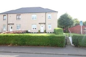 Two bedroom part-furnished property on Taymouth Street, Sandyhills, G32 9SD