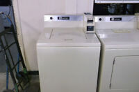 LAVEUSE COMMERCIAL MAYTAG / MAYTAG COMMERCIAL WASHER
