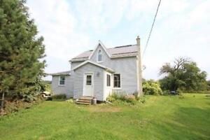 Goderich #33 St. Helens 3.7 acre retreat!