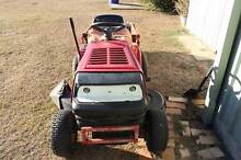 MTD Yardman Ride on Mower Brightview Somerset Area Preview