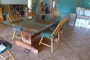 Dining Chairs + housfull of furniture Kurrajong Hawkesbury Area Preview