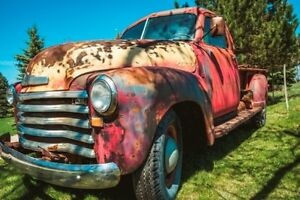 1948 Chevy 1 Ton Pick Up Truck