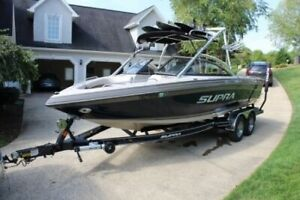 Supra | ⛵ Boats & Watercrafts for Sale in Alberta | Kijiji