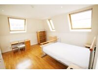 We are happy to offer this amazing large two bed apartment located in Whitechapel, E1