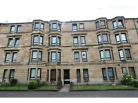1 Bedroom 1st floor part furnished flat to rent on Roebank Street, Dennistoun, Glasgow East End