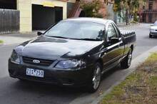 2007 Ford Falcon Ute Bentleigh Glen Eira Area Preview