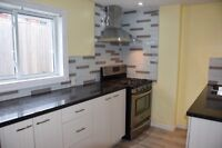 VERY NICE RENOVATED 2BR APARTMENT PICKERING GO