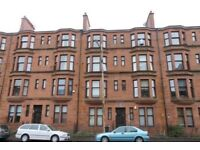 1 Bedroom top floor furnished flat to rent on Appin Road, Dennistoun, Glasgow East End