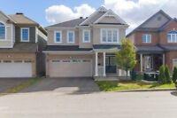GREAT VALUE! Large,new,turn-key family home on quiet street.