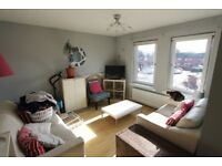 1 Bedroom first floor furnsihed flat to rent on Budhill Avenue, Budhill, Glasgow East End