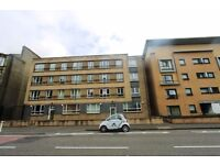 2 Bedroom top floor furnished flat to rent on Wellshot Road, Tollcross, Glasgow East End