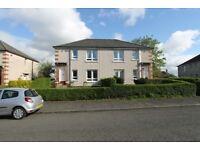 1 Bedroom ground floor unfurnished flat to rent on Lockhart Street, Germiston, Glasgow North