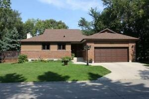 Well Maintained Fort Richmond Bungalow
