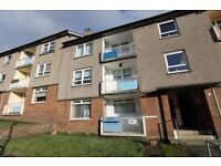 2 Bedroom ground floor unfurnished flat to rent on Dodside Place, Sandyhills, Glasgow East End