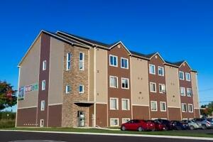1 Bedroom $795 - $835 - 40 Flanders & 1309 Mountain Rd