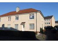 2 Bed upper cottage unfurnished flat to rent on Girthron Street, Sandyhills, Glasgow East End