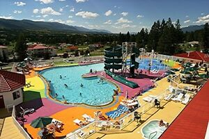 FAIRMONT VILLAS! FAIRMONT HOTSPRINGS, BC!