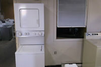 LAVEUSE,SECHEUSE SUPERPOSEE/STACK WASHER,DRYER